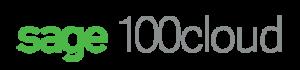 logo sage 100 cloud