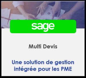 Sage Multi Devis Entreprise