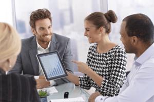 logiciel de gestion des talents