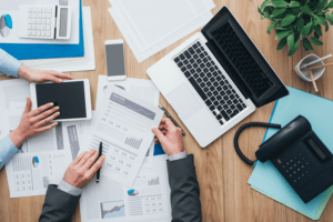 gestion des prospects et de vos clients