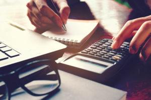 Calcul liasse fiscale