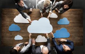 solutions cloud microsoft