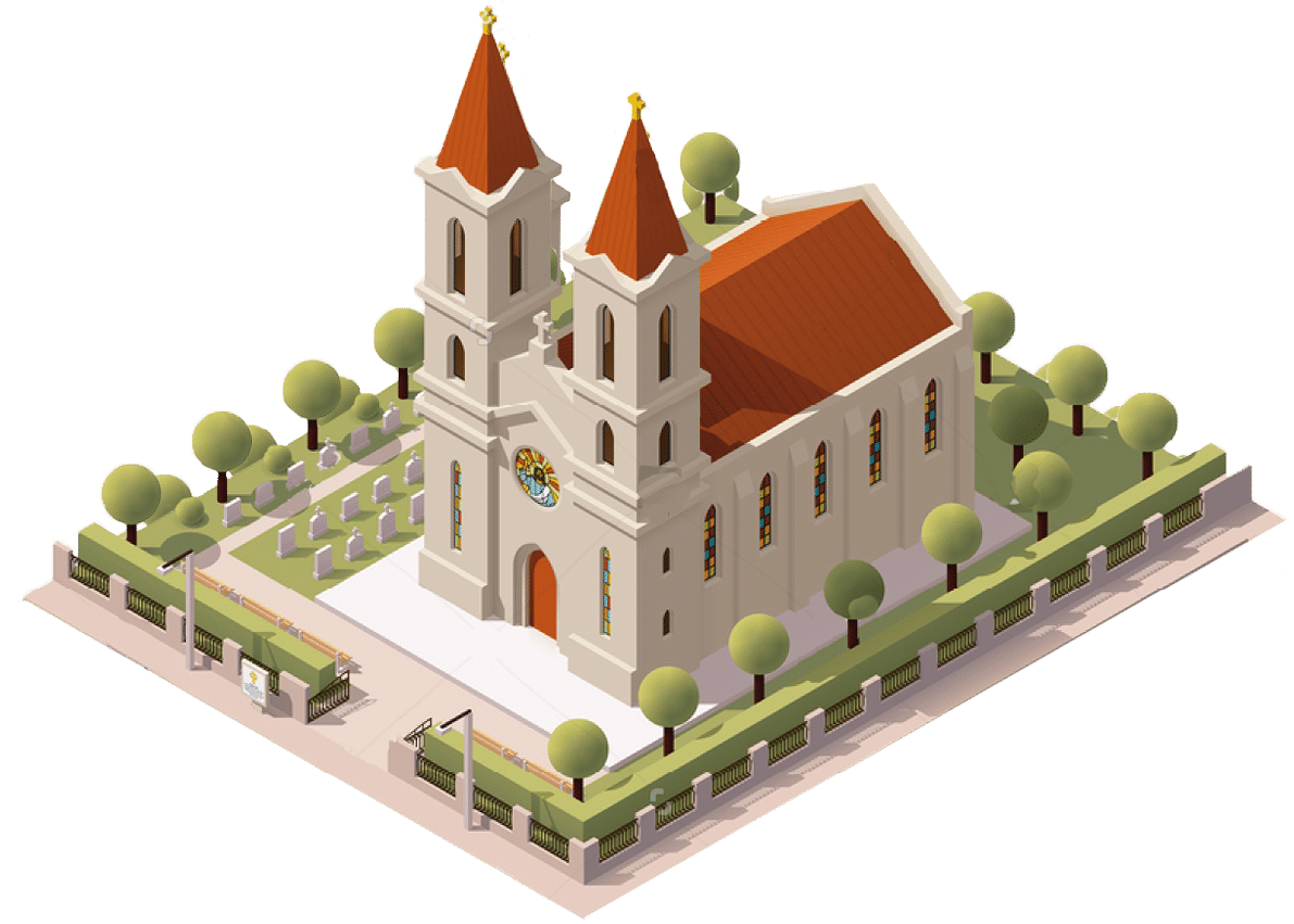 logiciel paroisse