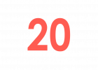 HP 20