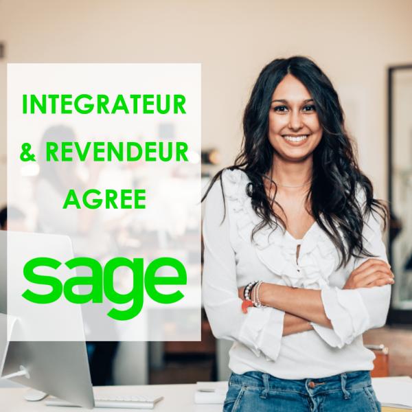 integrateur Sage