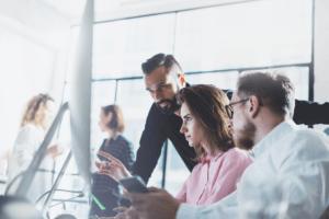 Pourquoi choisir un ERP dans le Cloud ?