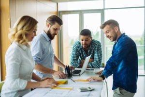 gestion du service client