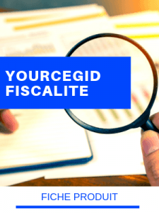 YourCegid Fiscalite