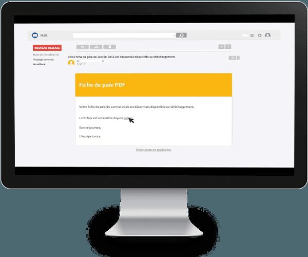 pagga logiciel paie en ligne