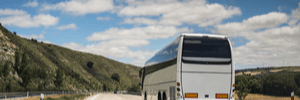 ERP transport