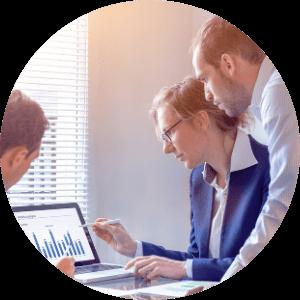 ERP Banque assurance et mutuelle