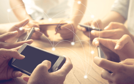 connexion wifi securisee