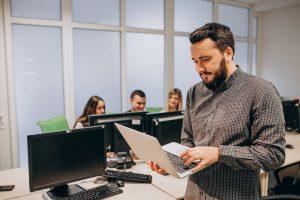 Les logiciels de comptabilité révolutionnent le métier de comptable