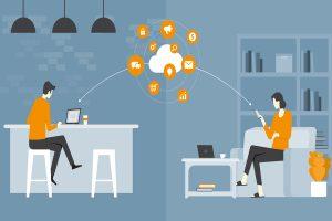 Travail collaboratif : les meilleurs outils du marché