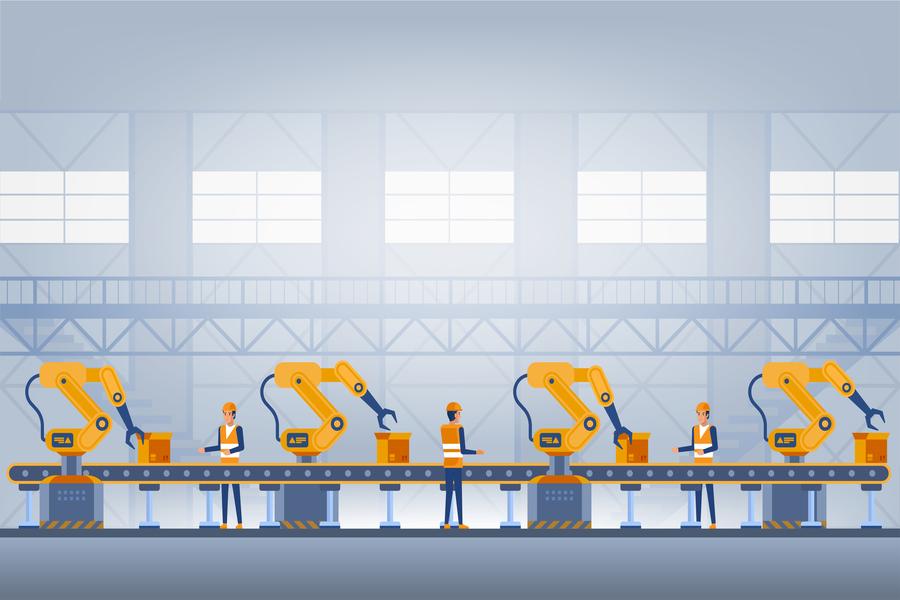 Suivi de production : nos conseils pour améliorer votre productivité