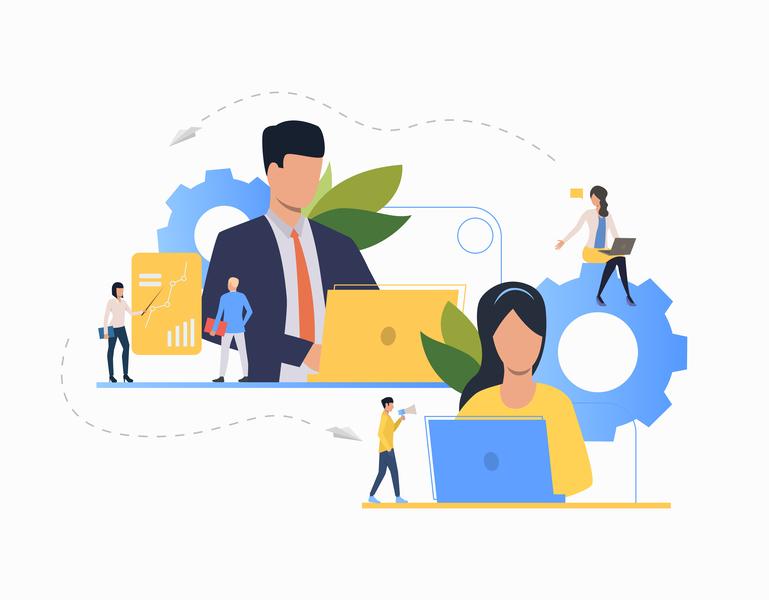 Travail à distance : comment optimiser la productivité de vos salariés ?
