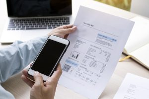 Facture électronique : un process moins cher et plus rapide !