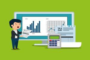 logiciel fiscalité