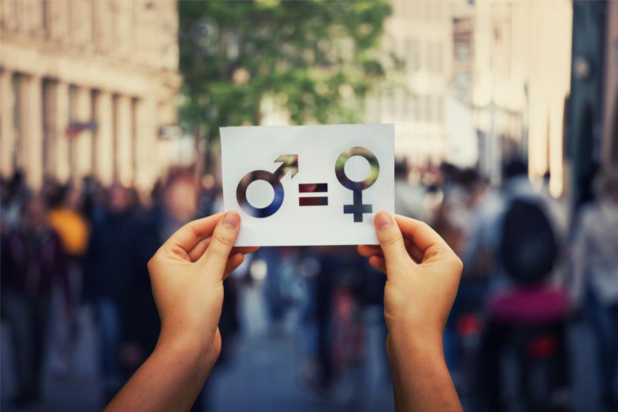 Index égalité Femmes-Hommes : Apogea atteint la note de 72 !