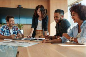 L'onboarding au sein d'une société : comment intégrer correctement un nouveau collaborateur ?