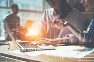 L'intelligence artificielle au cœur des entreprises