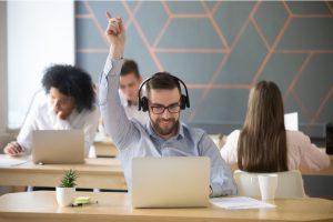 Comment un logiciel ERP accompagne votre entreprise dans sa transformation digitale ?