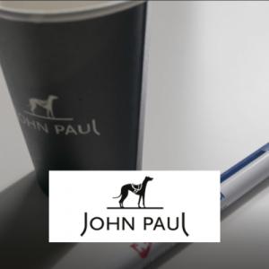 Témoignage John Paul
