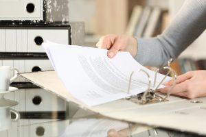 Comment digitaliser les dossiers du personnel ?