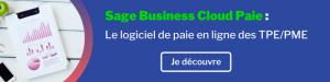 logiciel sage business cloud paie