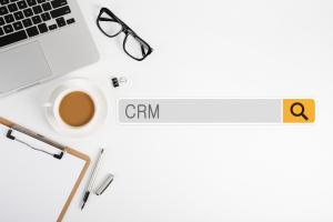 Le logiciel CRM en ligne