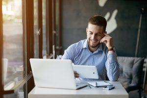 Dématérialisation RH : quels bénéfices pour les PME/TPE?