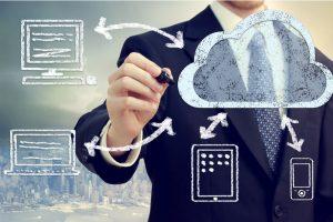 Pourquoi utiliser le cloud pour la gestion de la paie de vos employés