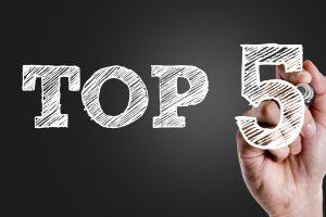 Notre top 5 des outils BI pour piloter votre activité en 2021