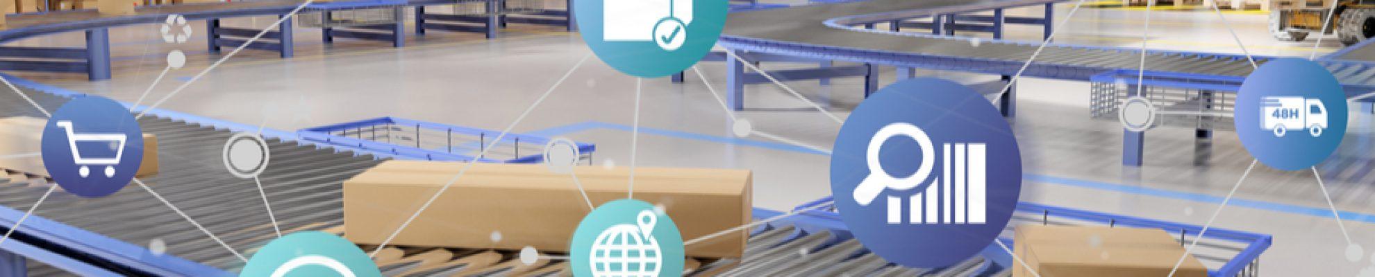 pilotage supply chain