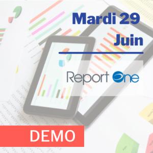 Web Demo Data Visualisation