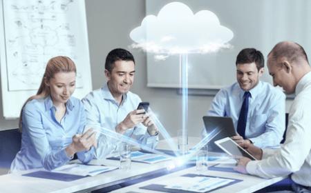 logiciel de recouvrement cloud et cooperatif