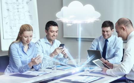 gestion commerciale cloud