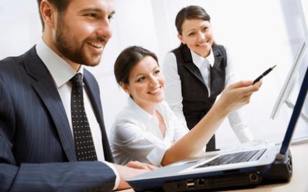 Administration du personnel en ligne