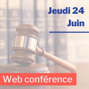 web conference trimestrielle